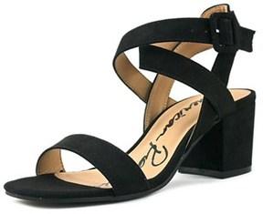American Rag Caelie Open-toe Canvas Slingback Sandal.
