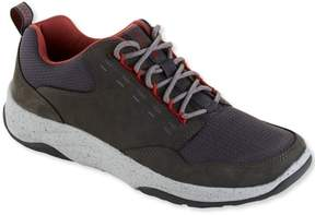 L.L. Bean L.L.Bean Men's Traverse Trail Sneakers