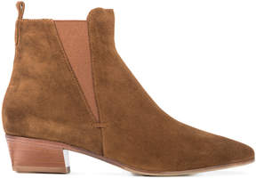 Aquatalia Fabienne boots