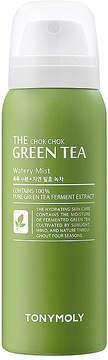 Tony Moly Tonymoly The Chok Chok Green Tea Watery Mist