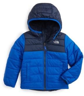 The North Face Toddler Boy's Chimborazo Reversible Jacket
