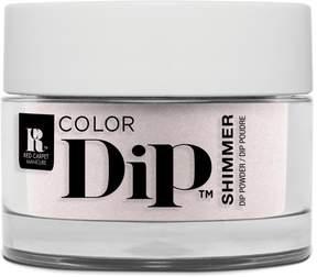 Red Carpet Manicure Nail Color Dipping Powder - Natural Sheer