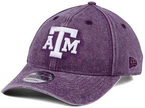 New Era Texas A & M Aggies Italian Wash 9TWENTY Cap