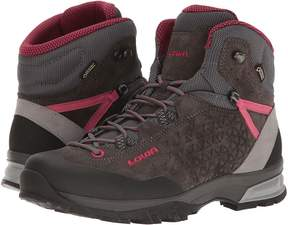 Lowa Sassa GTX Mid Women's Shoes