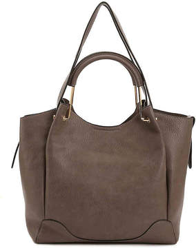 Sondra Roberts Faux Leather Shoulder Bag - Women's