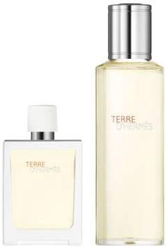 Hermes Terre d'Hermes Eau Tres Fraiche Spray & Refill
