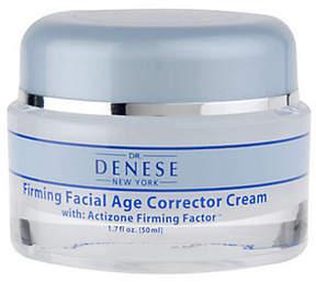 Dr. μ Dr. Denese Firming Facial Age Corrector Cream, 1.7 oz.