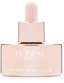 Honest Beauty Everything Organic Facial Oil