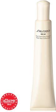 Shiseido Ibuki Eye Correcting Cream 0.5 oz.