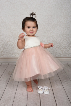 No Name Cute Party Dress