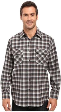 Pendleton Merino Shirt Men's Clothing