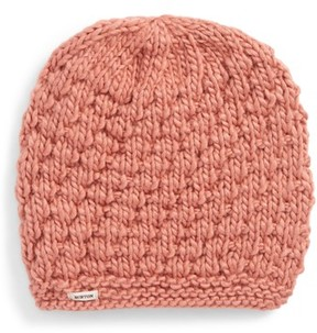 Burton Women's Big Bertha Beanie - Pink