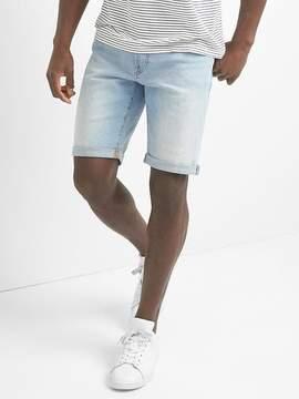 Gap 10 Denim Shorts with GapFlex