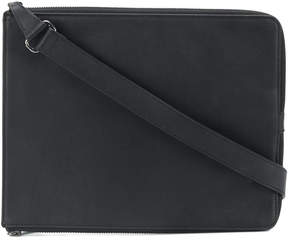 Maison Margiela top handle pouch
