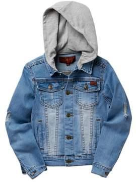 7 For All Mankind Denim Jacket (Little Boys)