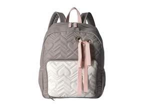 Betsey Johnson Ribbon Backpack Backpack Bags