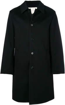 MACKINTOSH single breasted coats