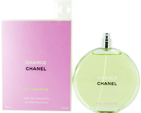 Chance Eau Fraiche 5-Oz. Eau de Toilette - Women