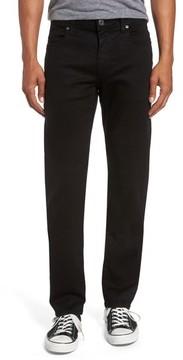 Fidelity Men's Jimmy Lumina Slim Straight Leg Twill Pants