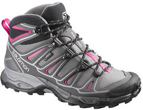 Salomon Women's X-Ultra Mid 2 GTX
