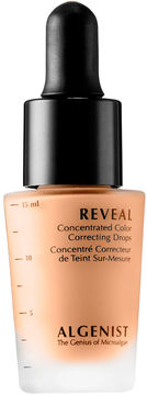 Algenist REVEAL Concentrated Color Correcting Drops - Apricot