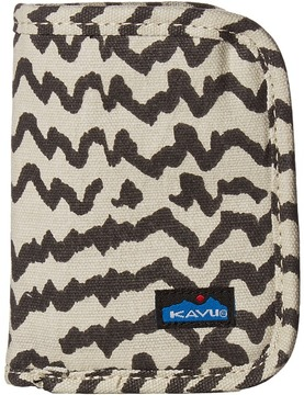KAVU - Zippy Wallet Bags