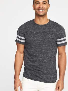 Old Navy Soft-Washed Football-Style Tee for Men