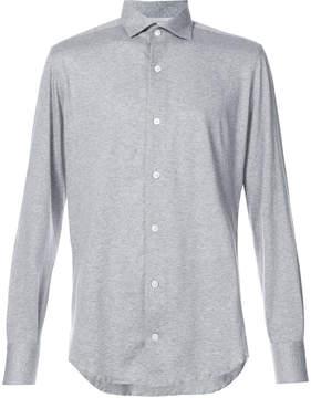 Eleventy jersey shirt
