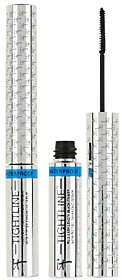 It Cosmetics TIGHTLINE Waterproof Black Mascara Primer Duo
