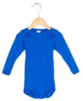 Petit Bateau Infants' Long Sleeve All-In-One
