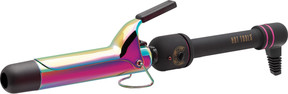 Hot Tools Rainbow Gold Curling Iron