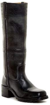 Frye Campus Riding Boot
