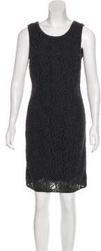 Mantu Wool-Blend Dress