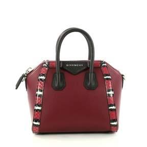 Givenchy Antigona python handbag