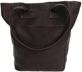 Women's Piel Leather XL Shopping Bag 7067