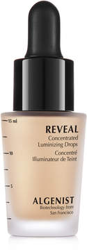 Algenist REVEAL Concentrated Luminizing Drops, Champagne