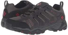 Columbia North Plains II Waterproof Men's Waterproof Boots