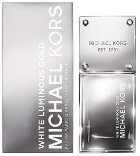 White Luminous Gold by Michael Kors Eau de Parfum Women's Spray Perfume - 1.0 fl oz