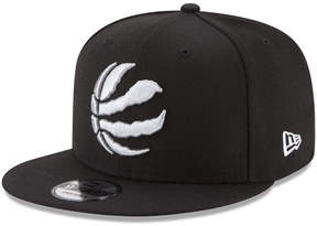New Era Toronto Raptors Flip It 9FIFTY Snapback Cap