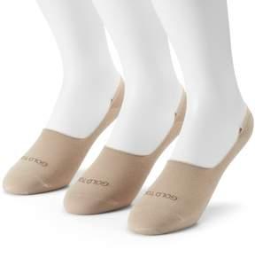 Gold Toe GOLDTOE Men's GOLDTOE 3-pack Penny Ultra-Low Socks