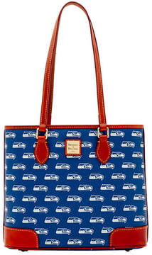 Dooney & Bourke Seattle Seahawks Richmond Shopper