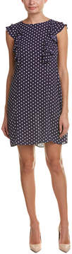 Donna Morgan Donna Degnan Shift Dress