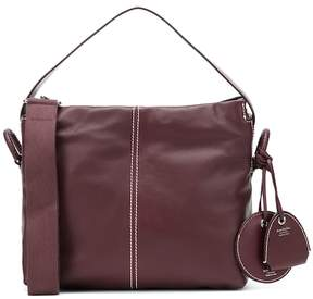 Acne Studios Minimal leather handbag