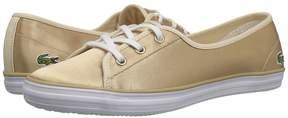 Lacoste Ziane Chunky 118 2 Women's Shoes