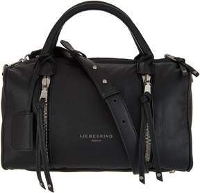 Liebeskind Berlin Leather Satchel - Sara
