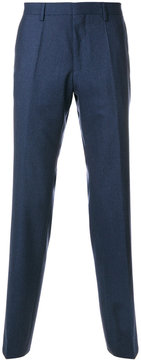 HUGO BOSS classic tailored trousers