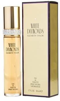 Elizabeth Taylor White Diamonds By For Women.