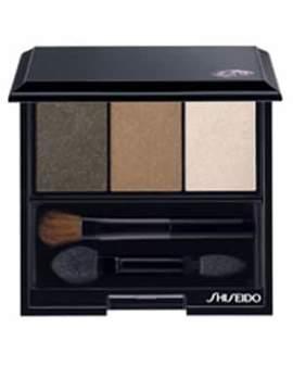 Shiseido Luminizing Satin Eye Color Trio/0.1 oz.
