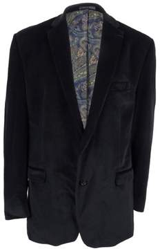 Lauren Ralph Lauren Men's Classic-Fit Velvet Sport Coat