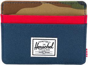 Herschel Charlie wallet cardholder